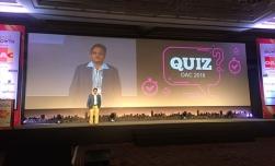 Suresh Balakrishna anchors The Quintessential OOH @ OAC 2018