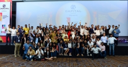 OAA 2018 — Kinetic India wins 'Campaign of the Year' award for Google Maps campaign