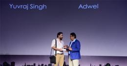 Adwel's Yuvraj Singh Champion of 'The Quintessential Quiz 2018'