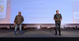Sell solutions, not just sites: Raghav Subramanian & Habeeb Nizamudin