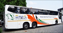 Chams wins ad rights on 25 KSRTC inter-state buses