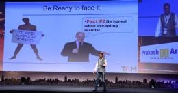 Initiate consumer data capture with a pilot: LV Krishnan