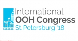Global leaders to address International OOH Congress in St. Petersburg