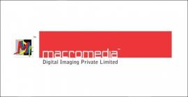 Macromedia installs Efi  VUTEk® GS3250LXR LED UV roll-to-roll printer at Chennai unit