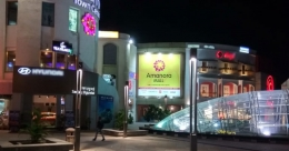 Pune's Amanora Mall overhauls facade media