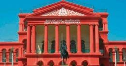 Karnataka HC hearing on hoardings issue coming up