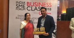 Outreach Advertising among Top 100 SMEs