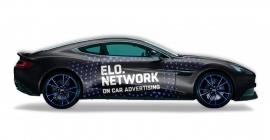 Blockchain-based platform for car advertising