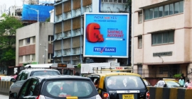 YES Bank hits the streets, once again