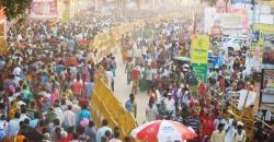 Kumbh mela ideal for brand promotions