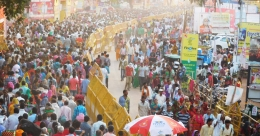 Kumbh mela ideal for brand promotions