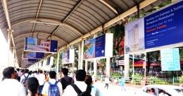 Holiday Inn checks into Bangalore City rail station