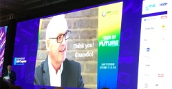 Static displays not enough to drive DOOH growth: Tom Goddard