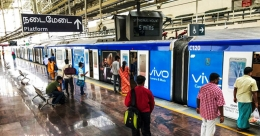 CMRL opens bid for 31 station semi-naming rights