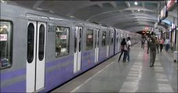 Kolkata Metro floats tender for OOH media