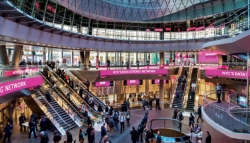 JCDecaux wins Unibail-Rodamco-Westfield contract for 2 largest UK shopping malls