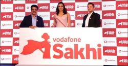 OOH will give more legs to Vodafone Sakhi campaign