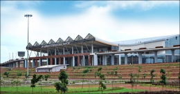 Kannur airport all set for take-off