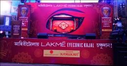 Lakme eyeconic kajal writ large at Chokkhu Daan ceremony in Kolkata