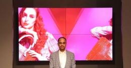 LG introduces world's first 0.44mm even bezel video wall