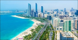 JCDecaux signs pact with Abu Dhabi to build sustainable urban environment