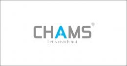 Chams bags branding rights on KURTC buses