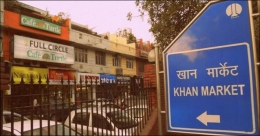 NDMC redevelopment plan for Khan Market, adjoining area will open up DOOH, street furniture avenues
