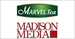 Marvel Tea engages Madison as Media AOR to drive tea brand building