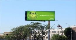 LA-based WOW Media launches digital billboards along busiest US freeway