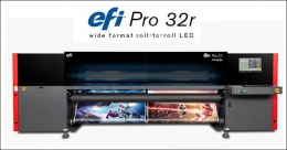 EFI launches high performance, economical Pro 32r