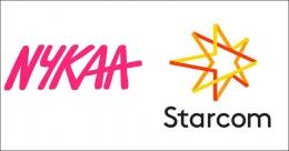 Starcom wins Nykaa's media mandate