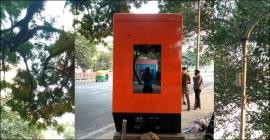 Digital interactive kiosks coming up in NDMC areas