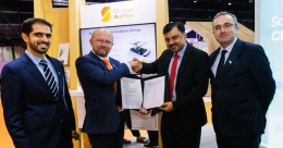 Irish-owned Solar AdTek in pact with Dubai-based Poweregion