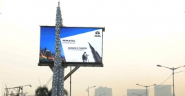 Tata Steel's global growth story stands tall on OOH