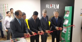 Fujifilm India opens graphic arts demo centre in Gurugram
