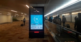 LG PuriCare's new visibility drive takes off at key airports