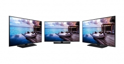 Samsung launches unique UHD TVs for hospitality industry