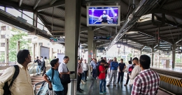 SET tunes into Mumbai Metro network