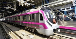 DMRC invites bids for media rights on Line 7