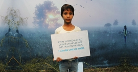 Dentsu Impact, We Are Water Foundation launch campaign to stop open defecation