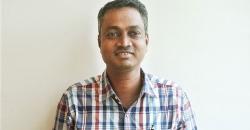 Raju Markandeya joins V>ENGAGE as CEO