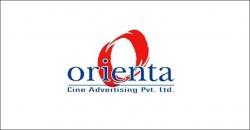 Orienta Cine Advertising to market Landmark signages
