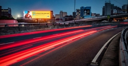 Outdoor Network launches South Africa's largest digital billboard