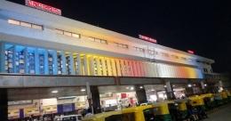 Chitra (B) Publicity retains Ahmedabad rly station media rights