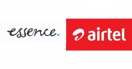 Essence to handle media baton for Airtel