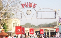 PMC's new policy to curb clutter by political banners