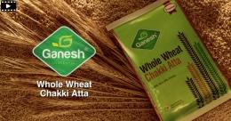 OOH campaign of Ganesh Grains'  'Khao Fresh, Jiyo Fresh' on anvil
