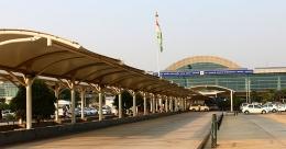 Varanasi airport major gateway to Kumbh Mela & Pravasi Bharatiya Divas 2019