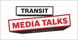 1st Transit Media Talks Conference in Mumbai on Feb 28