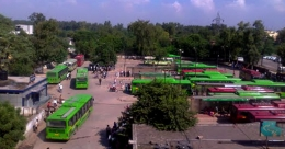 Plans for 7 upgraded DTC bus terminals with high quality media on anvil